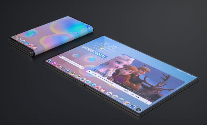 Ganti Ponsel Lipat, Samsung Bakal Hapus Seri Galaxy Note