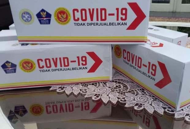 Jadi yang Pertama di Dunia, Obat Corona Unair-TNI AD ini Tinggal Tunggu Izin Edar BPOM