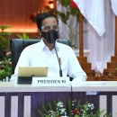 Gara-gara Covid-19, Jokowi Putuskan Cuti Bersama Selama 11 Hari