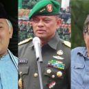 TIKTAK.ID - Mantan Pejabat Jokowi dan Eks Pendukung Prabowo Bentuk Kelompok Oposisi, Siasat untuk Pemilu 2024?