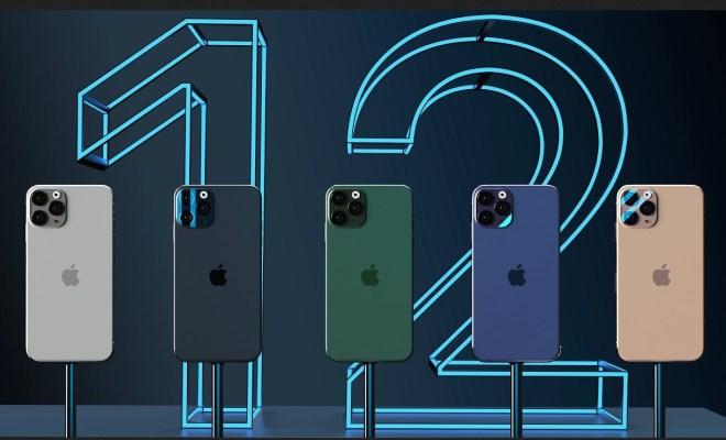 Kabar Gembira untuk Penggemar Apple, Oktober Tahun ini iPhone 12 Diprediksi Mulai Beredar