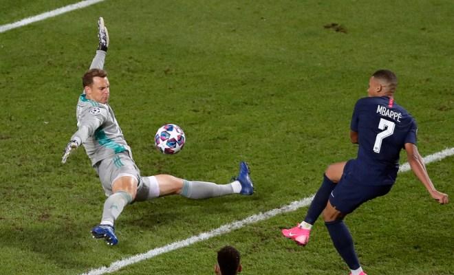 Kalahkan Paris Saint-Germain, Hadangan Manuel Neuer Pastikan Gelar Juara Bayern Munchen