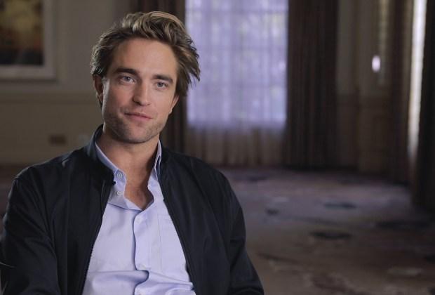 Kecemasan Robert Pattinson Melanjutkan Syuting 'The Batman'