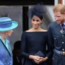Kisah Tiara Pilihan Meghan Markle yang Sempat Ditolak Ratu Elizabeth II