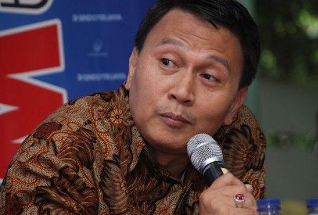 TIKTAK.ID - PKS Siap Berjibaku Hadirkan Lawan Tanding Anak Jokowi di Pilkada Solo
