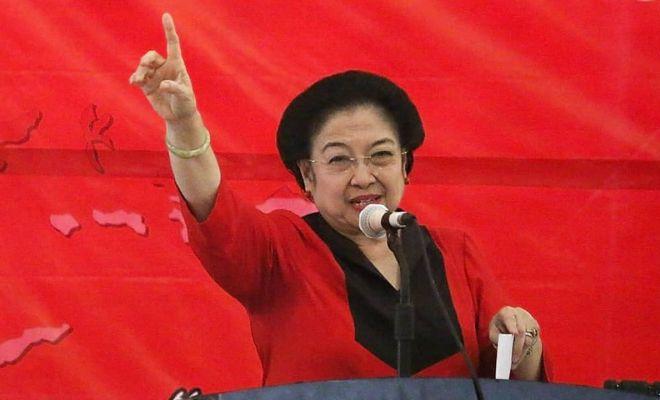 Beri Arahan Calon Kepala Daerah dari PDIP, Megawati: Korupsi Pasti Dilakukan Elite. Lho Kok?