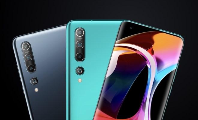 Mi 10: Seri Terbaru Xiaomi Penanda 10 Tahun Eksistensi