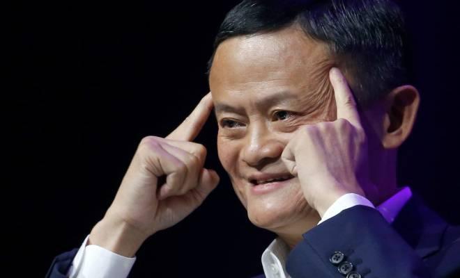 Ngaku Berotak Bodoh, Ternyata ini Gawai Favorit Jack Ma