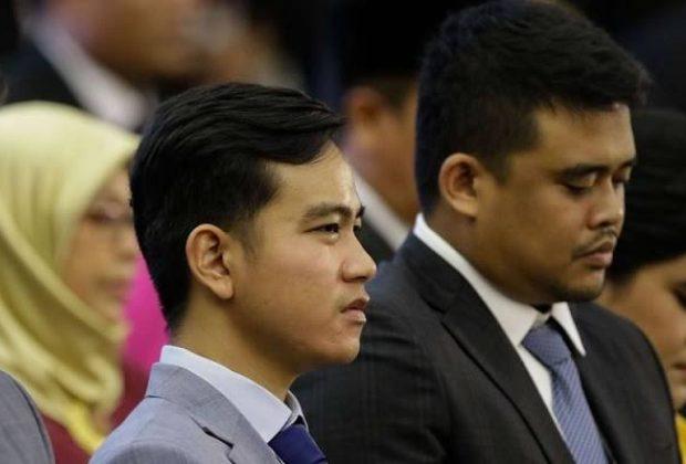 Siapa Sangka, Ternyata ini Alasan Utama PDIP Usung Anak dan Menantu Jokowi di Pilkada