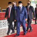 Survei Elektabilitas Versi indEX: Prabowo Tertinggi, Giring Masuk 10 Besar Kalahkan Puan
