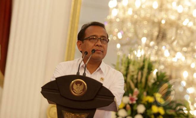 Isu Prabowo Bakal Dilengserkan oleh Jokowi Makin Heboh, Begini Tanggapan Istana