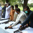 Taliban Deklarasikan Gencatan Senjata Tiga Hari Selama Iduladha