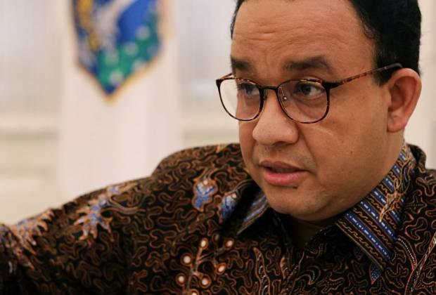 Sejak Mendikbud hingga Gubernur DKI, Berapa Kekayaan Anies Baswedan?