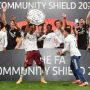 Arsenal Kalahkan Liverpool di Community Shield, Berikut 7 Fakta Pentingnya