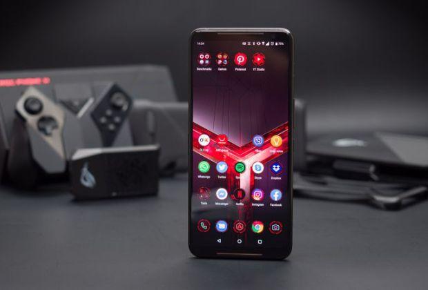 Asus ROG Phone 3: Ponsel Gaming Tergahar dengan Chipset Termutakhir, Berikut Spesifikasi dan Harganya di Indonesia