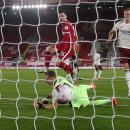 Babak Belur Dihajar Liverpool, Arsenal Menyesal Buang-buang Peluang