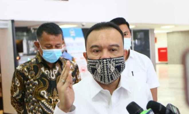 Pasca-Kongres Luar Biasa, DPP Gerindra Demisioner, Hanya Tersisa Prabowo dan Sekjennya