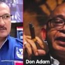 Aktivis Media Don Adam Sebut Ferdinand Hutahaean 'Pengurus Partai Demokrat Terbodoh yang Pernah Ada'