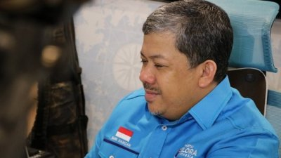 Gelora Dicap Dukung Dinasti Politik Gara-gara Dukung Anak dan Mantu Jokowi, Begini Dalih Fahri Hamzah