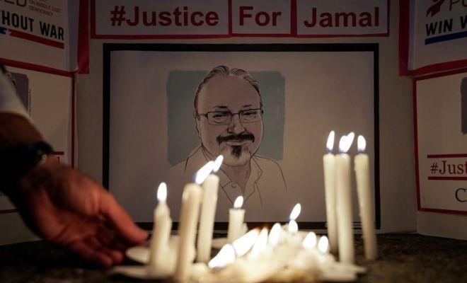 Jaksa Turki Siapkan Dakwaan Kedua terhadap 6 Pejabat Saudi untuk Kasus Pembunuhan Khashoggi