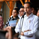 Ternyata Begini Jawaban Enteng Jokowi Saat Ditagih Soal Kejelasan Kocok Ulang Menteri
