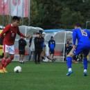 Kalah dari Bosnia-Herzegovina, Shin Tae-yong Sebut Timnas U-19 Banyak PR