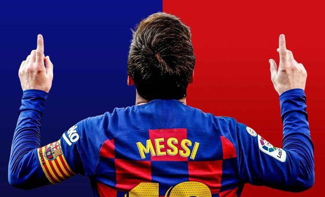 Manajemen Barcelona Dikabarkan Kisruh Gara-gara Lionel Messi