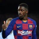 Manchester United Tertarik Datangkan Ousmane Dembele dari Barcelona