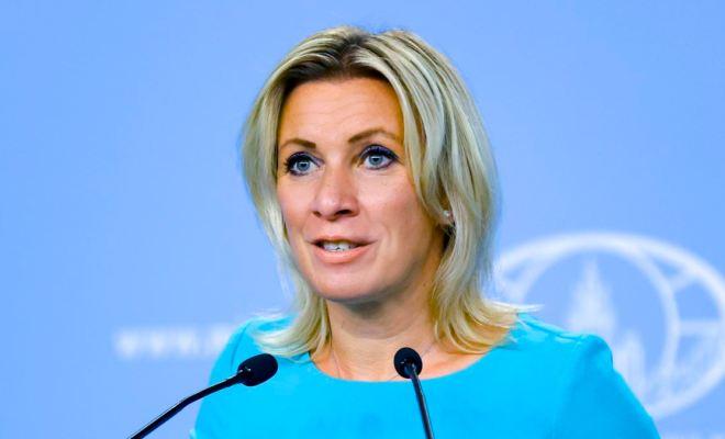 Moskow Tambah Daftar Hitam Warga Eropa yang Dilarang Masuk Rusia