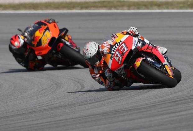 Marquez Absen di Lintasan, Pembalap ini Ungkap Pengembangan Motor KTM Belum Teruji Maksimal