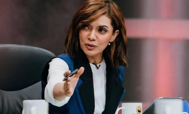 Najwa Shihab Ajak Berbagi Cerita dan Inspirasi untuk Saling Menguatkan Sesama Perempuan