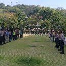 Tingkatkan Pengamanan Pilkada Serentak 2020, Polda Jateng Beri Atensi Lebih di Wilayah Kontestasi Anak Jokowi?