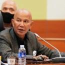 Harga Saham Gabungan Anjlok Berguguran, Banggar DPR Tuding Anies Penyebabnya