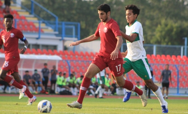 Shin Tae Yong Sesalkan Kegagalan Timnas U-19 Lawan Qatar