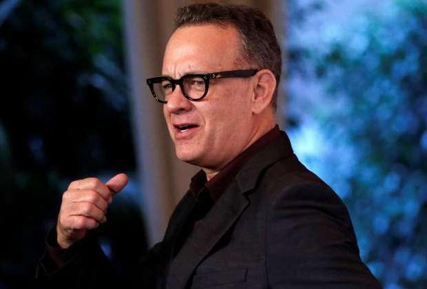 Sudah Sembuh dan Negatif Covid-19, Tom Hanks Lanjutkan Proses Syuting Film 'Elvis Presley' di Australia