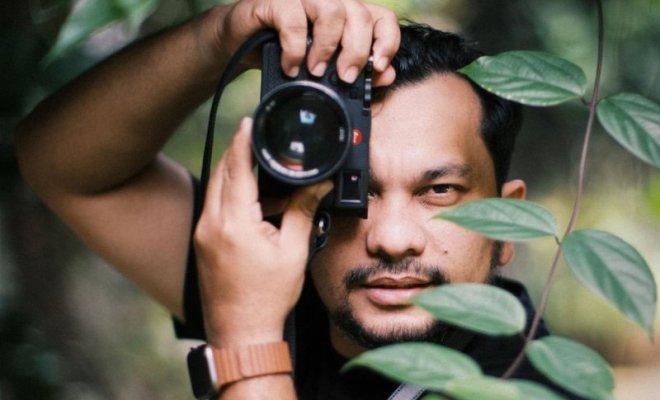 Tompi Buat Webseries Paras Cantik Indonesia