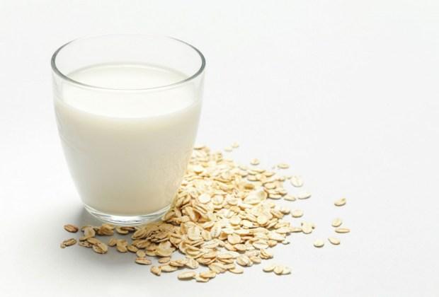 Racikan Susu Oat, Susu Nabati yang Makin Populer