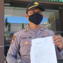 Mundur dari Kepolisian, Kasat Sabhara Polres Blitar Kirim Pesan Khusus untuk Jokowi