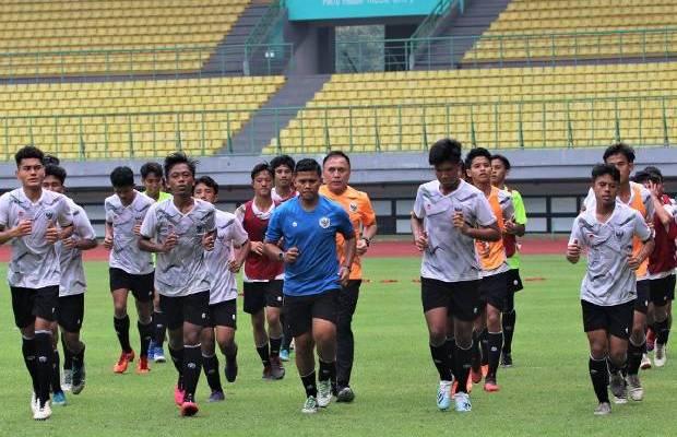 Daftar 22 Pemain Timnas Indonesia U-16 untuk Laga Uji Coba UEA