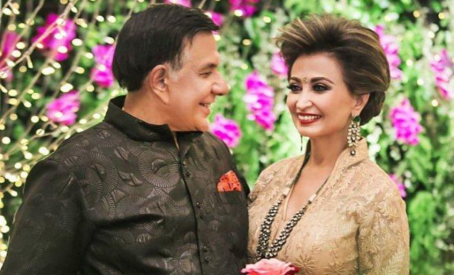 Diduga Tertular Asisten Rumah Tangganya, Raam Punjabi dan Istrinya Positif Corona