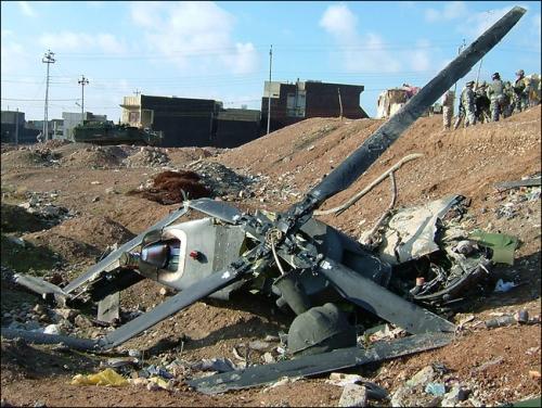 Dua Helikopter Afghanistan Tabrakan, 9 Tentara Tewas