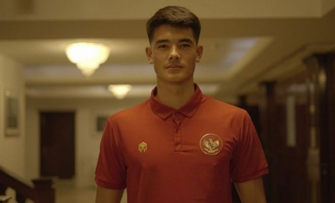 Elkan Baggott Debut di Timnas U-19, Bantu Kalahkan Makedonia Utara 4-1