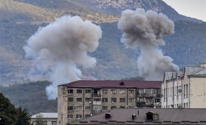 Gencatan Senjata Armenia dan Azerbaijan Tak Sepenuhnya Terjadi