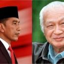 Kritik Omnibus Law, Media Inggris Samakan Jokowi dengan Suharto