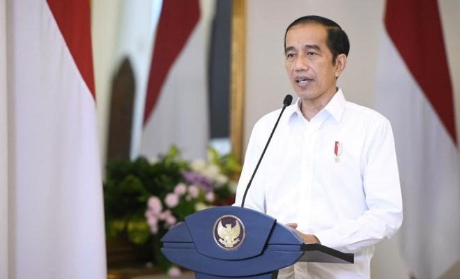 Berikut Rencana Jokowi Pasca Omnibus Law Cipta Kerja Disahkan DPR