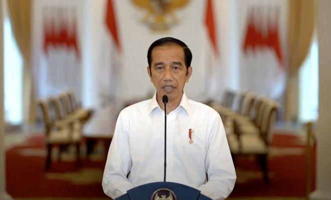 Jokowi Bantah Omnibus Law Cipta Kerja Permudah PHK, Bagaimana Faktanya?