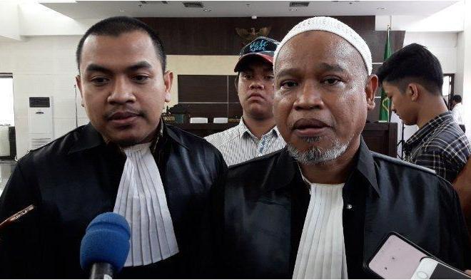 Bahar bin Smith Ditetapkan Jadi Tersangka Lagi, Kuasa Hukumnya Curiga Ada Rekayasa