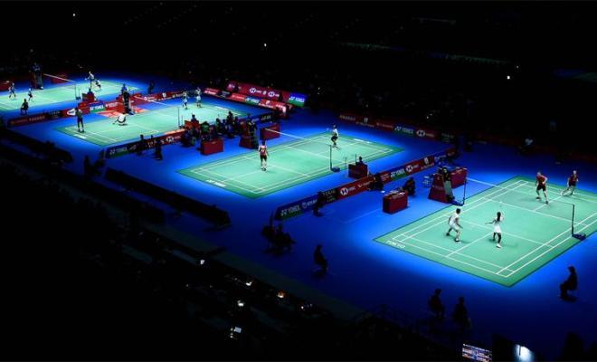 PBSI Utamakan Atlet yang Butuh Poin Olimpiade