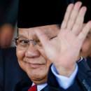 Prabowo Anggap Survei sebagai 'Hal Menakutkan'