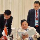 Sambangi Pentagon Ketemu Menhan AS, Prabowo Bahas Apa?